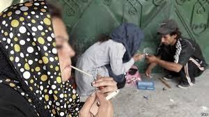 جدیدترین مطالعه وتحقیق 300 صفحه ای نگاهی به مصرف مواد مخدر در ایران به ویژه بازار تهران وبررسی مصرف مواد دربین معتادان مردو زن ایران درقالب pdf